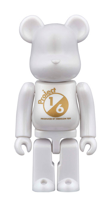 Bearbrick Series 32 Release Campaign [Project 1/6] (100%)